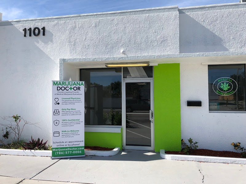 Marijuana Doctor Lake Worth