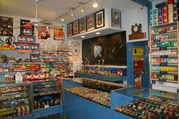 Mary Jane\'s Emporium