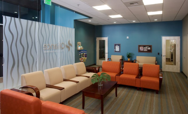 Medical Marijuana Doctors Office