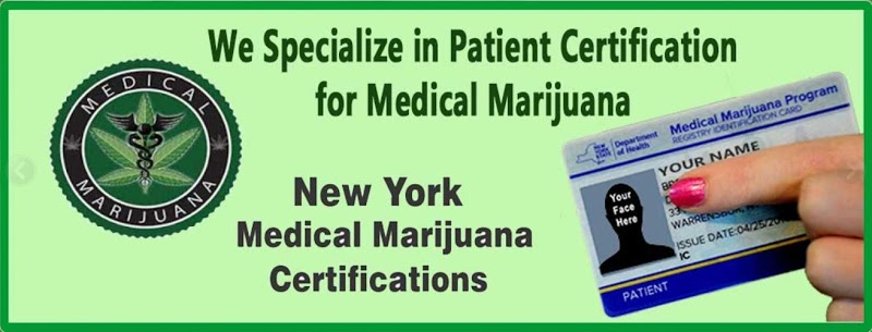 Medical Marijuana of New York