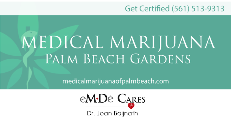 Medical Marijuana of Palm Beach