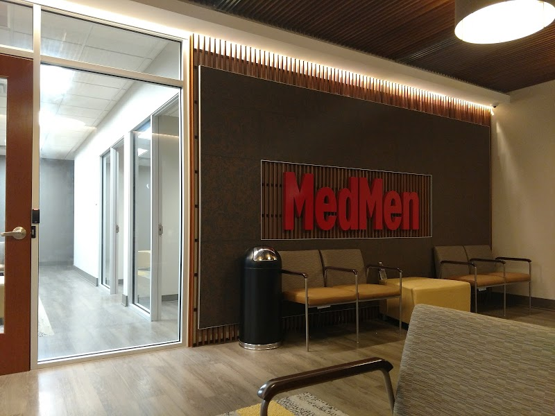 MedMen Buffalo Marijuana Dispensary