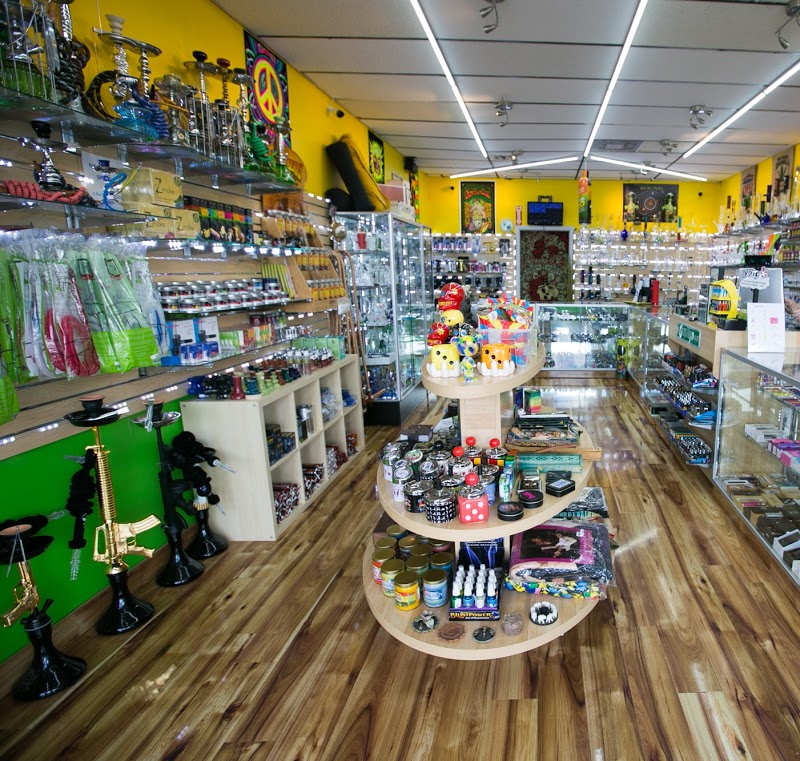 Miami Smoke Shop