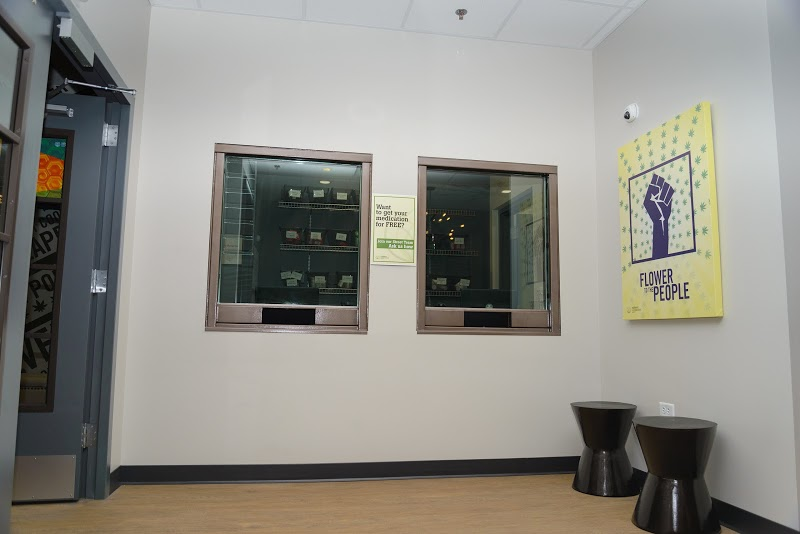 Midwest Compassion Center Cannabis Dispensary