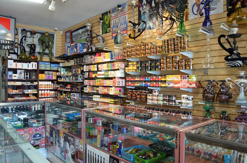 Mike\'s Smoke Shop & Vape