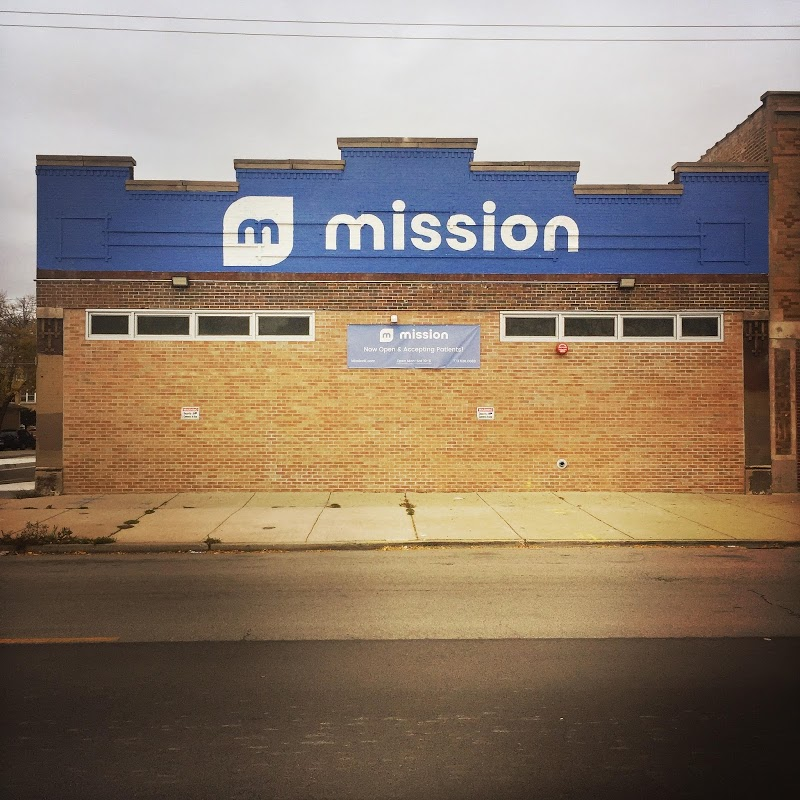 Mission Chicago South Shore Medical Marijuana Dispensary