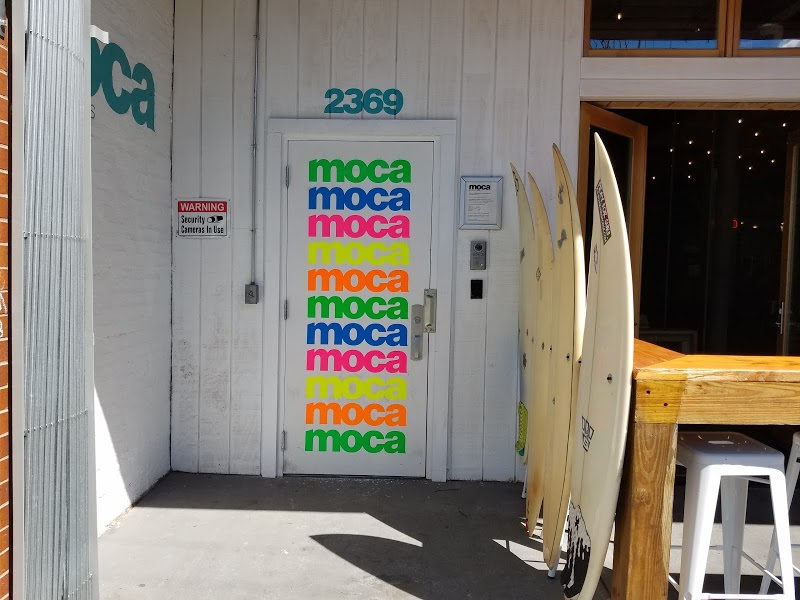 MOCA - Modern Cannabis Dispensary