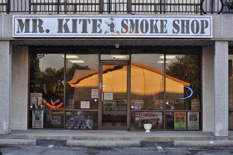 Mr. Kite Smoke Shop