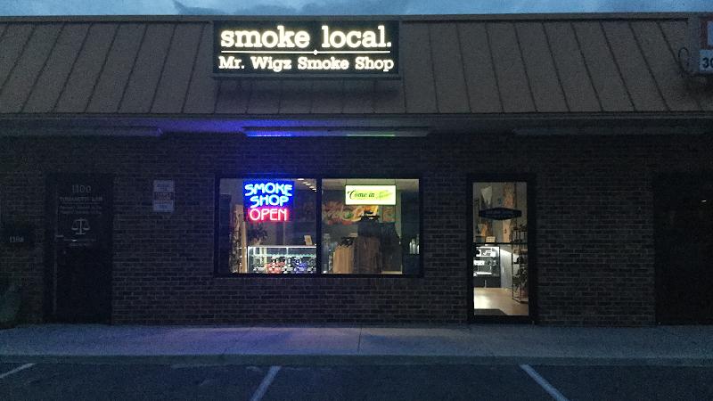 Mr. Wigz Smoke Shop