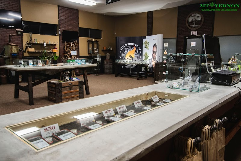Mt Vernon Cannabis (Cannabis Dispensary)
