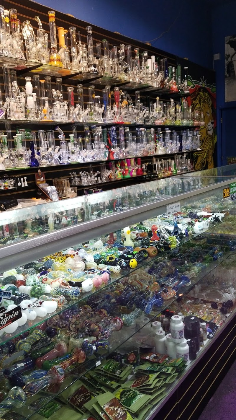 My Smoke Shop