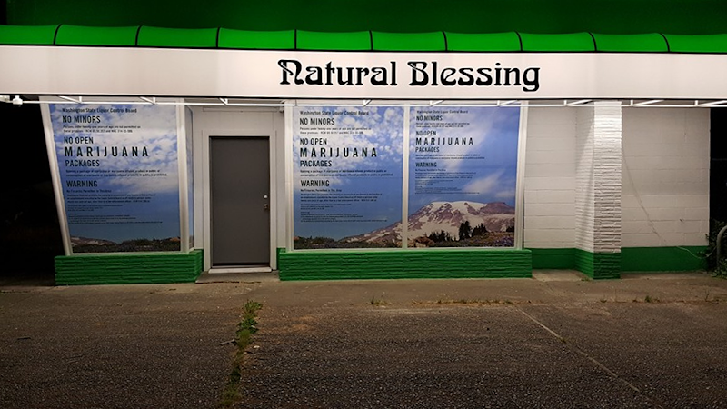 Natural Blessing LLC