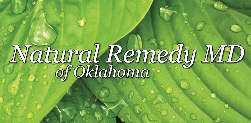 Natural Remedy MD - Medical Marijuana Doctor Oklahoma