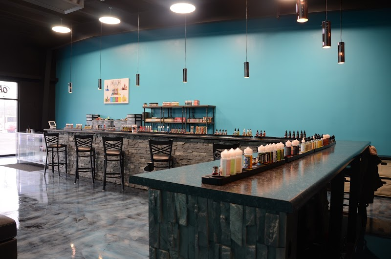 New Cloud Vapor Lounge | Vape Shop in Jeffersonville, Indiana