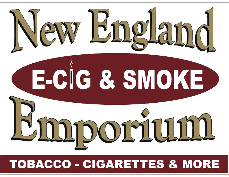 New England E-Cig & Smoke Emporium Inc.