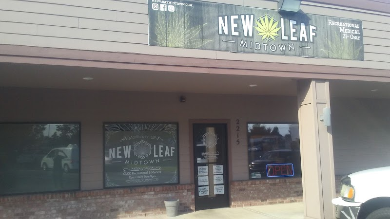 New Leaf Midtown