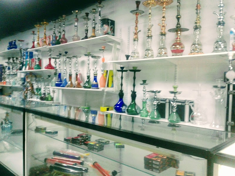 No Limit Smoke Shop