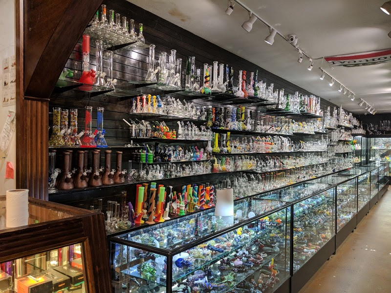 Nor Cal Smoke Shop