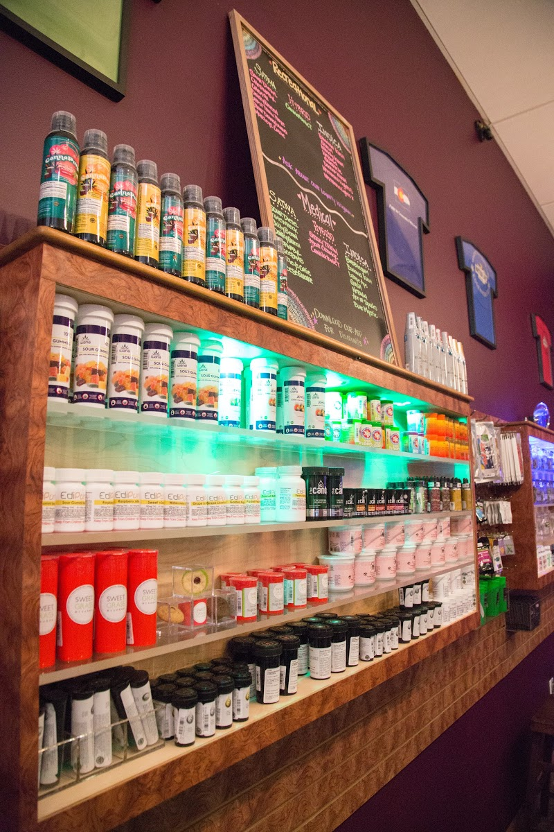 Northern Lights Cannabis Co  | Dispensary in Denver, Colorado