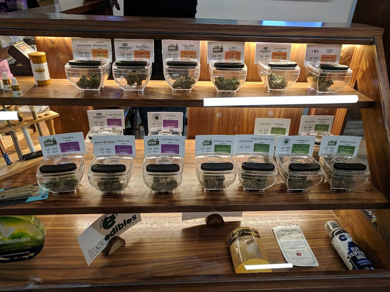 NuLeaf LakeTahoe Dispensary