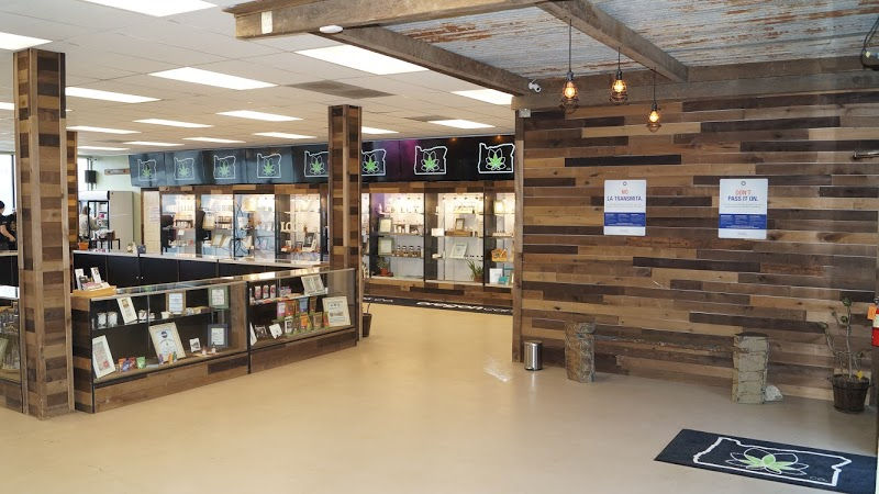 Oregon Cannabis Co. - Recreational