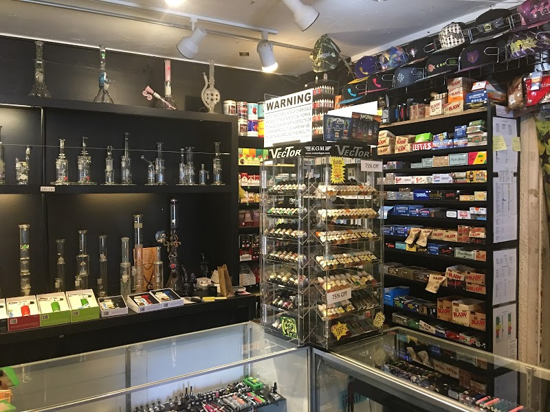 Peacepipe Smoke Shop