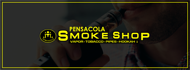 Pensacola Smoke Shop