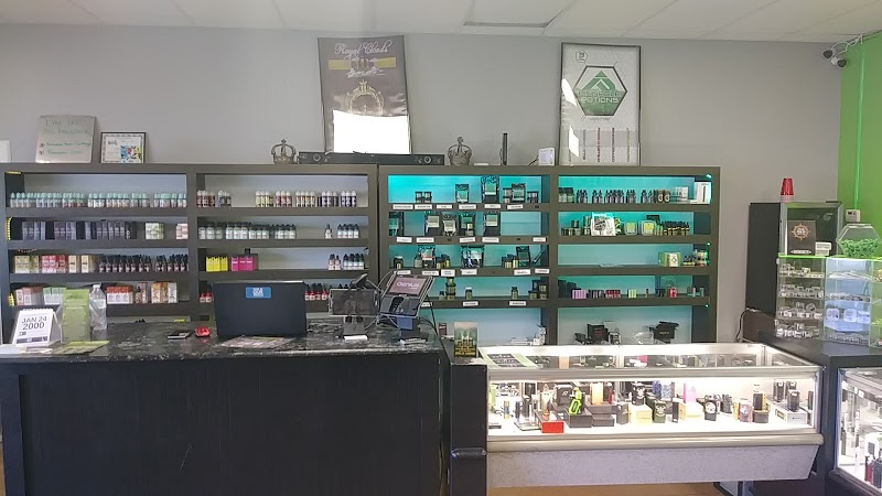 Carthage Auto Parts >> Vapor Maven Carthage | Vape Shop in Carthage, Missouri