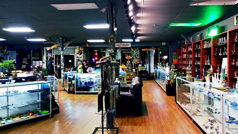 Positive Vibes Smoke & Gifts Shop
