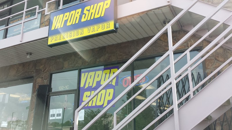 Precision Vapor | Vape Shop in Lexington, Kentucky