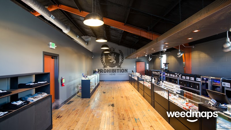 Prohibition Herb Recreational - Formerly Animas Herbal Recreational