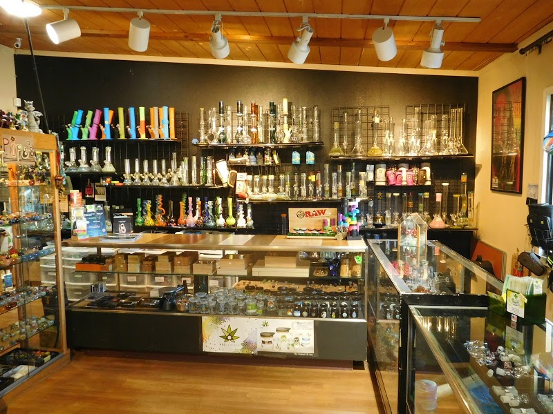 Puffs Smoke Shop