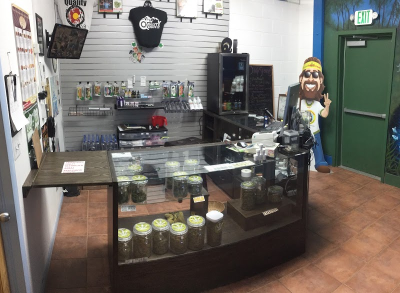 Quality Choice Dispensaries