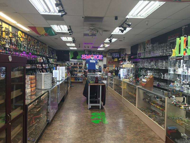 Rebel Smoke Shop