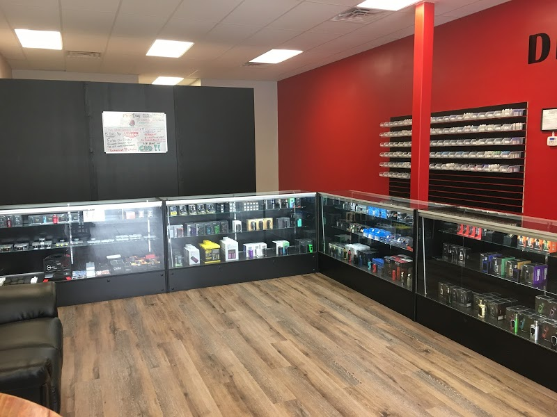 Best Vape Shops & E-Juice in San Antonio, Texas | Find Vape