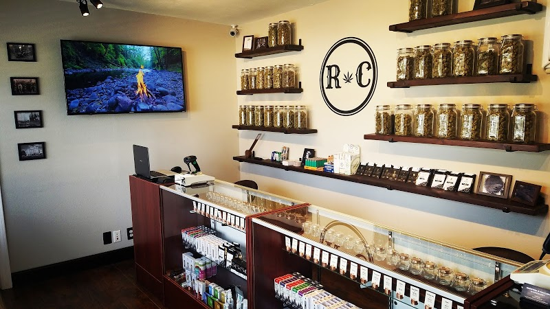 Redwood Cannabis Dispensary