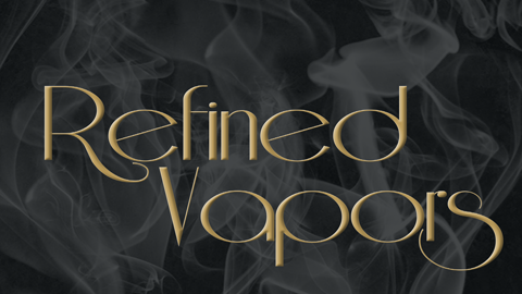 Refined Vapors | Vape Shop in Lexington, Kentucky