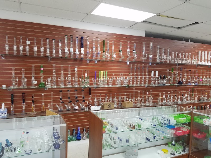 Reno Smoke Shop & Head Shop