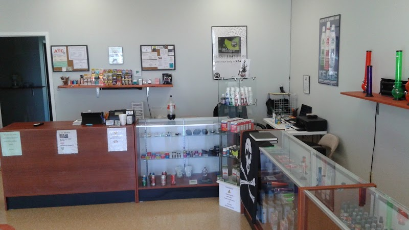 Riverside Smoke Shop