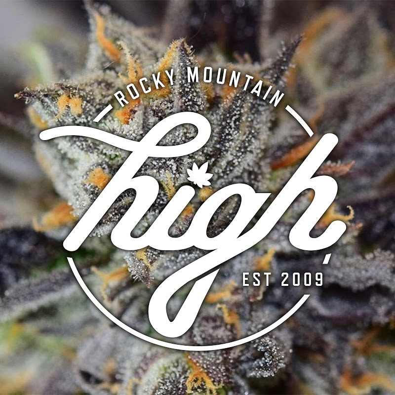 Rocky Mountain High Dispensary: Carbondale