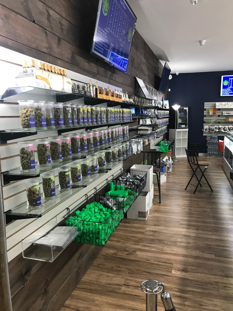 Roots Dispensaries