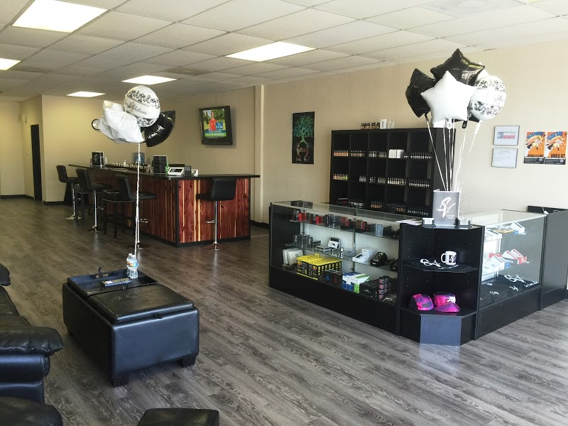Best Vape Shops & E-Juice in San Antonio, Texas