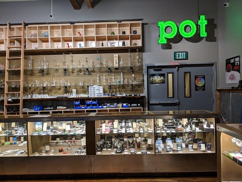 Western Bud | Cannabis Shop | Bellingham, WA | Dispensary ...