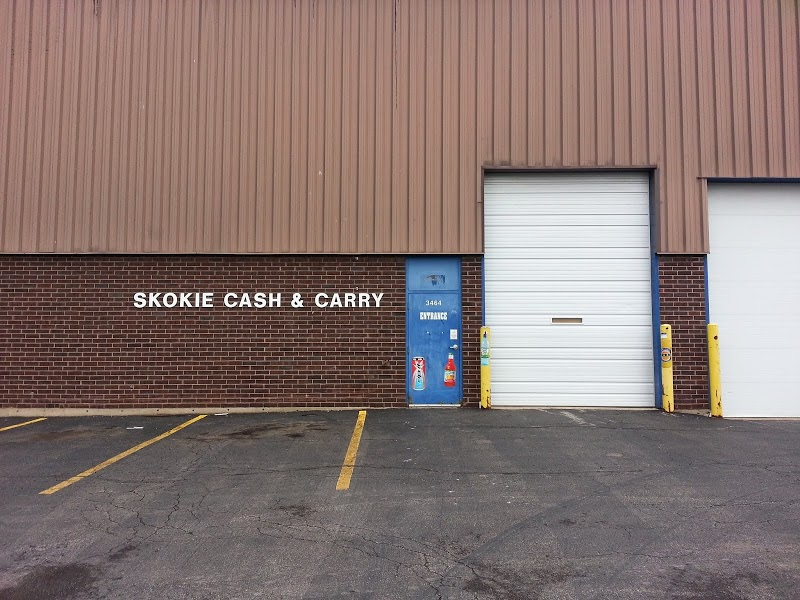 Skokie Cash & Carry