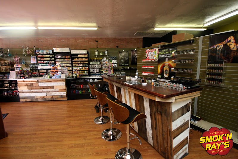 Smok\'n Ray\'s Smoke Shop