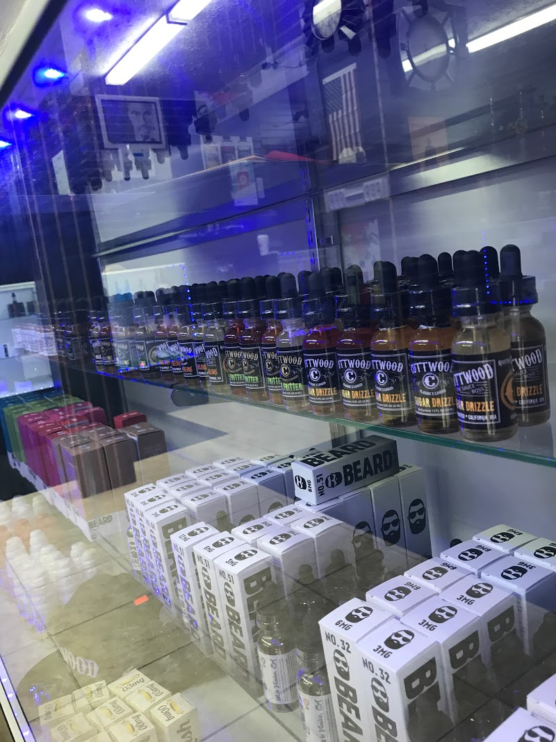Best Vape Shops & E-Juice in Meriden, Connecticut
