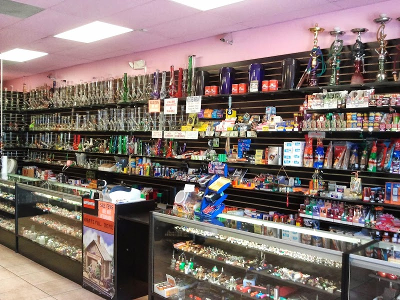 Smoke Shop & Vape Shop