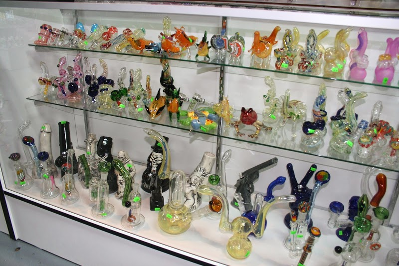 Smokers Dream Smoke Shop