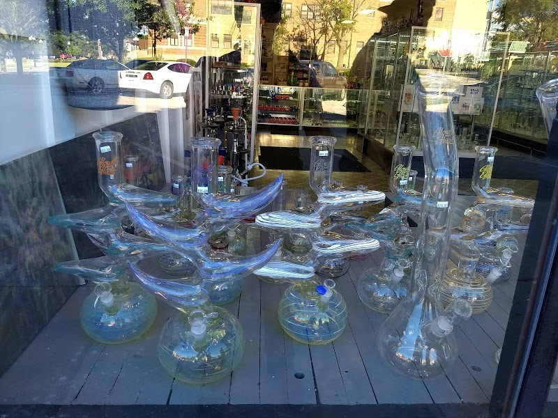 Smokin\' Glass