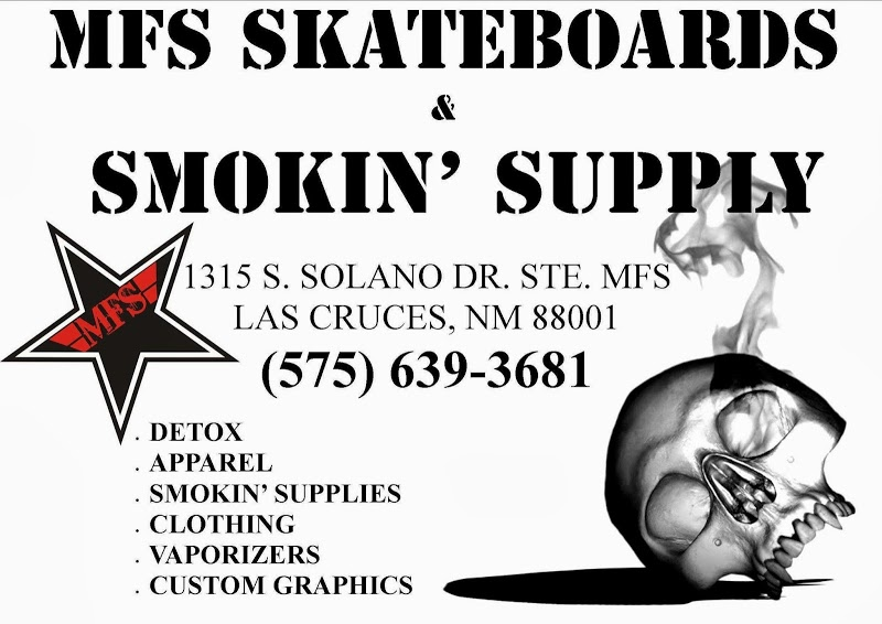 Smokin\' Supply LLC